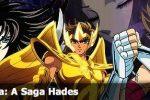 UNITEDcast #210 – Saint Seiya :A Saga Hades