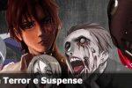 UNITEDcast #215 – Animes de Terror e Suspense