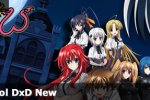 UNITEDcast #218 – High School DxD New