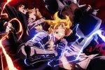 Dicas de Animes do estúdio Bones