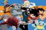 Votação Ntop Outubro 2016 – Anime United
