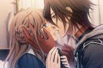 Recomendações de Animes de Romance!