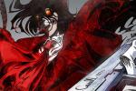 Hellsing Ultimate Nacis Storm