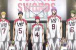 Kuroko no Basket: Last Game ganha novo trailer