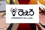 "Pierrot Studios: O Estúdio de Animes mais ""NINJA"" Ever!"