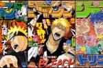 Weekly Shonen Jump anuncia o término de dois mangás