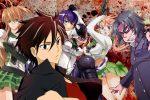 Morre aos 52 anos Daisuke Satou, autor de Highschool of the Dead