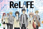 ReLIFE: Anime ganhara quatro novos episódios
