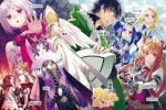 Tate no Yuusha no Nariagari Ganhará adaptação em Anime