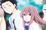 Koe no Katachi – Bullying vira Arte