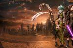 Novo jogo de Sword Art Online será em GGO e já tem gameplay revelado