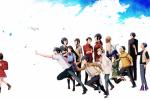 Animes com superpoderes