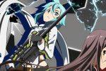 Review: Sword Art Online II