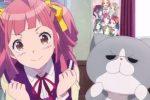 Primeiras Impressões: Anime-Gataris
