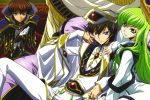 Review: Code Geass: Lelouch of the Rebellion – The Awakening Path (Episode 1 of 3)