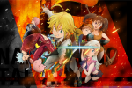 Nanatsu no Taizai 2: Trailer mostra tema de abertura do anime