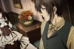Review: Code:Realize – Sousei no Himegimi