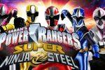 Power Rangers – Sequência de Ninja Steel ganha PV