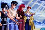 Yu Yu Hakusho: curiosidades sobre o anime