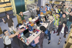 Os melhores estúdios de animação da atualidade