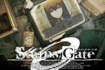 Steins;Gate 0 – Nova imagem da segunda metade do anime