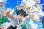 Toaru Majutsu no Index 3 ganha trailer com opening