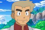 Falece Unshou Ishizuka dublador do Professor Oak (Carvalho)