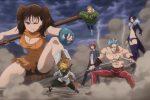 Nanatsu no Taizai ganhará nova OVA