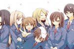 Sakurasou no Pet na Kanojo: um lindo romance que você deve assistir