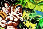 Dragon Ball Super Broly: entrevista com o streamer Felipe Matheus