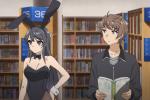 Primeiras Impressões: Seishun Buta Yarou wa Bunny Girl Senpai no Yume wo Minai