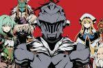 Goblin Slayer tem número de episódios divulgados