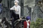 Primeiras Impressões: Tokyo Ghoul: re – Segunda Temporada