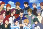 Free! – Dive to the Future – Anime de Esportes ou puro fan service?