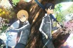 Sword Art Online: Alicization tem PV revelado