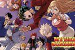 Boku no Hero Academia: All Might Rising tem anime revelado