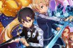 Preview do episódio 11 de Sword Art Online: Alicization