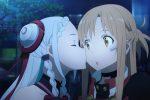 Sword Art Online – Autor pode estar escrevendo Yuri