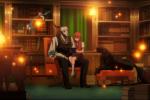 Mahoutsukai no Yome tem novo anime anunciado