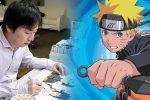 Autor de Naruto (Masashi Kishimoto) lançará novo mangá