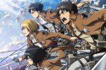 Shingeki no Kyojin – Próximos episódios serão adiados