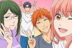 Ser otaku ou gamer pode sim te favorecer no amor! Conheça a história de Wotakoi