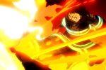Fire Force – Episódio 3 será adiado