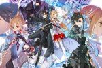 Sword Art Online – Divulgado vídeo promocional sobre o aniversário da franquia