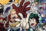 Primeiras Impressões: Quarta temporada de Boku no Hero Academia