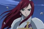 Fairy Tail – Hiro Mashima surpreende fãs com ilustração da Erza