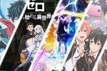 Lista de Animes Adiados da Primavera de 2020