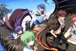 Tudo Sobre o anime Ichiban Ushiro no Daimaou